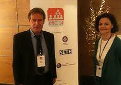Συνέδριο Τουρισμού IMIC 2014, στο Athens Ledra Hotel