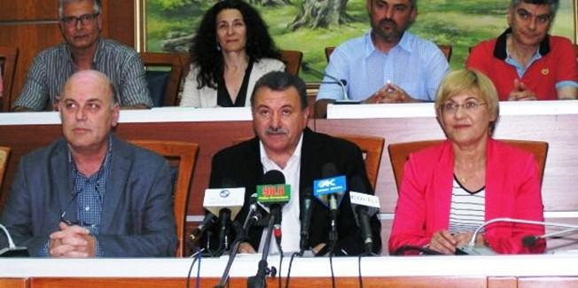 Συνεδριάζει το Περιφερειακό  Συμβούλιο στη Κέρκυρα.