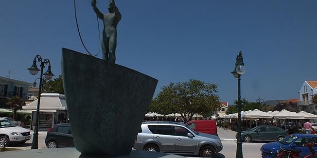 Ακύρωση εκδήλωσης στο Ληξούρι.