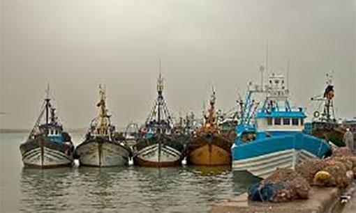 Εκσυγχρονισμός επαγγελματικών αλιευτικών σκαφών