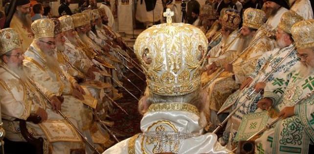 Η Εκκλησία της Ελλάδος. Η πολιτική  υπόσταση και οι ρατσιστικές φωνές εντός της.