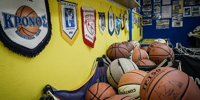 Αλλαγή ώρας αγώνα μπάσκετ του ΑΣΚ.