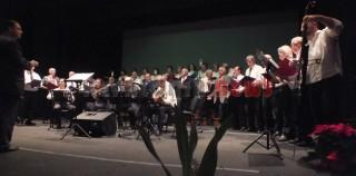 Συναυλία της Χορωδίας και Μαντολινάτα Λειβαθούς.