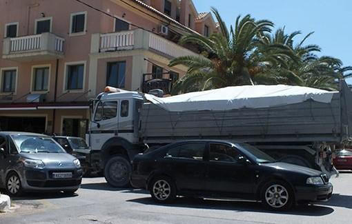 Απαγόρευση κυκλοφορίας φορτηγών – Αυξημένα μέτρα