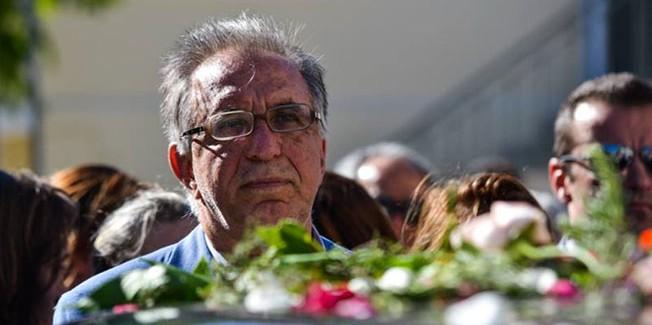 Η Ελληνική Μαθηματική Εταιρεία θα  τιμήσει τον Αθανάσιο Φωκά.