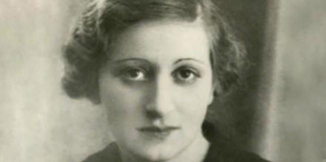 Ελένη Βαλλιάνου: Η άγνωστη ιστορία της, στη Γαλλική Αντίσταση.