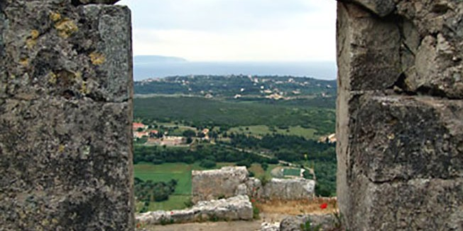 Το Κάστρο του Αγίου Γεωργίου θα παραμείνει κλειστό