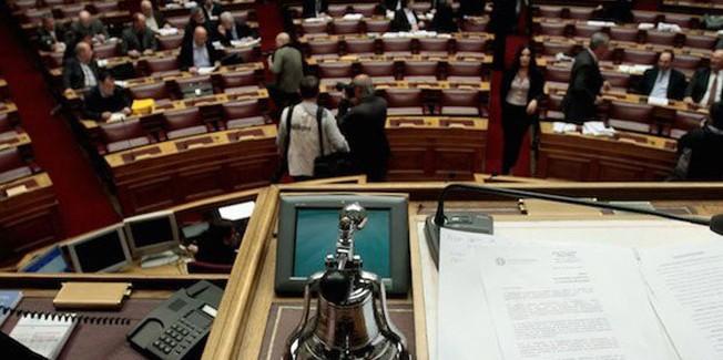 Ξεκίνησε το Συνέδριο «Τέχνη και Δημοκρατία»  του Ιδρύματος της Βουλής στο Μουσείο της Ακρόπολης.