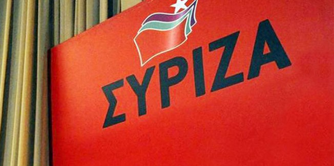 Για τις ανοικτές συνελεύσεις του ΣΥΡΙΖΑ-Προοδευτική συμμαχία.