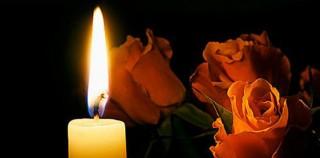 Συλλυπητήριο Μήνυμα για τη «Φυγή» του Ηλία Τσιμά.