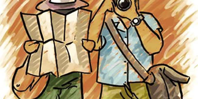 Δωρεάν προβολή των τοπικών επιχειρήσεων του τουρισμού μέσω του Επιμελητηρίου