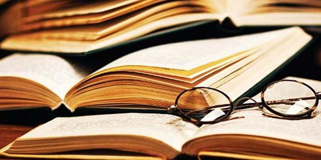 Παρουσίαση Ποιητικής Συλλογής από την Ιακωβάτειο Βιβλιοθήκη