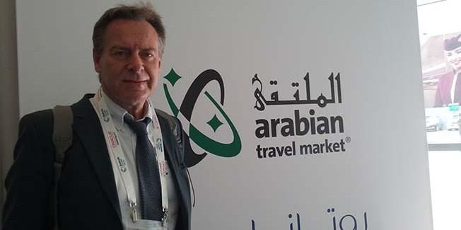 Ο Δήμος Κεφαλλονιάς στο Arabian Travel Market 2017