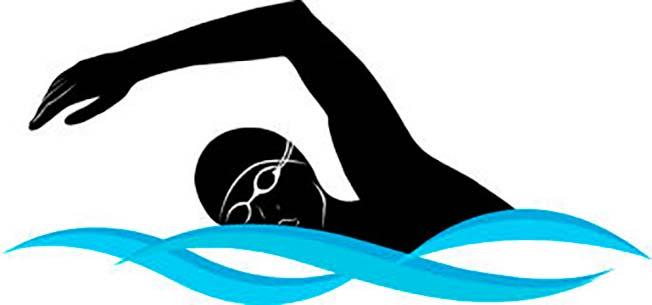Πολύ καλή εμφάνιση του τμήματος  Τεχνικής Κολύμβησης