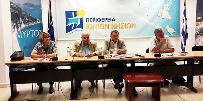 Για τη νέα επένδυση 'Ikos Dassia' στην  Κέρκυρα