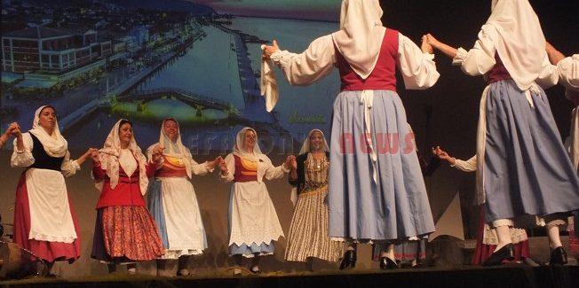 Επαναλειτουργία των χορευτικών τμημάτων του Λυκείου Ελληνίδων…