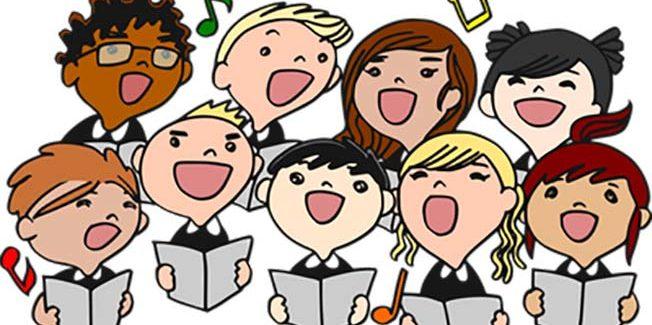 Για 2η χρονιά φέτος  το Τμήμα Παιδικής  Χορωδίας Λειβαθούς.