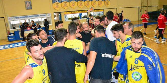 Στην κορυφή και αήττητος παρέμεινε ο ΑΣΚ, νίκησε 72-50 την ΕΑ Παραλίας