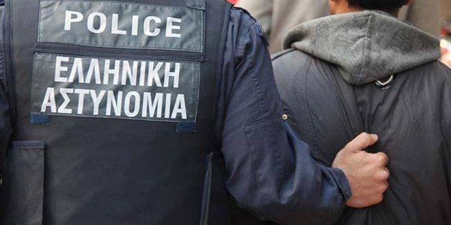 Συνελήφθησαν δύο  αλλοδαποί στο αεροδρόμιο της Κεφαλονιάς