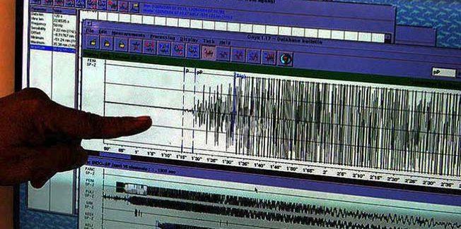 Καθησυχαστικοί οι σεισμολόγοι για το  Ιόνιο…