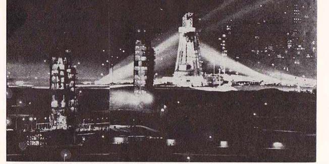 Φραντζέσκα Γ. Στελλακάτου: Η περίπτωση ενός πρωτοπόρου  «μυθιστορήματος»  για το διάστημα στα 1963