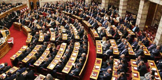 Ερώτηση στη Βουλή για τα σχολεία της Κεφαλονιάς από Βουλευτή της Δράμας.