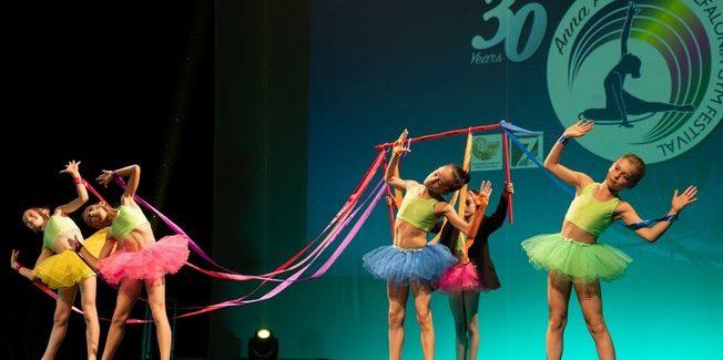 Συνεχίζεται στο Ληξούρι σήμερα το Kefalonia Gym Festival