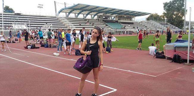 Πανελλήνιο Πρωτάθλημα Στίβου στην , Κατερίνη