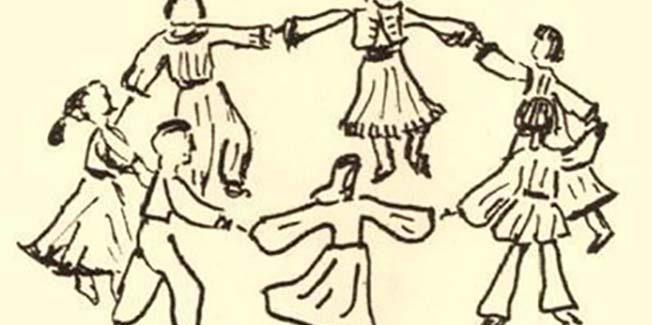 14η Παραστασιάδα Παραδοσιακού Χορού   στην Πύλαρο.