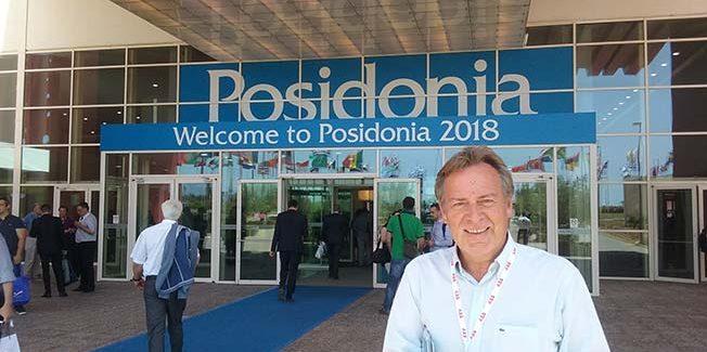 Επιτυχής συμμετοχή του Δήμου Κεφαλλονιάς στην διεθνή έκθεση «Ποσειδώνια 2018»