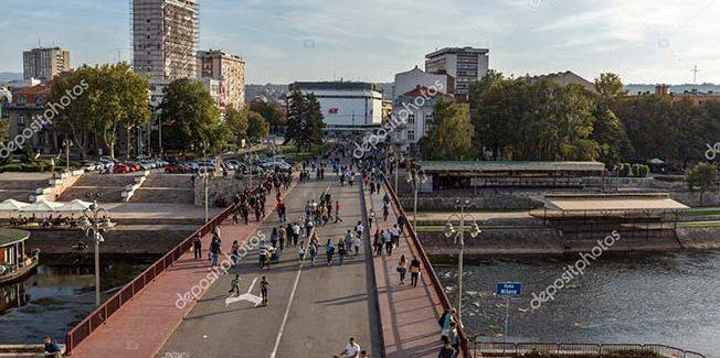Η Σερβία είναι πρώτη στην Ευρώπη όσον αφορά την οικονομική ανάπτυξη