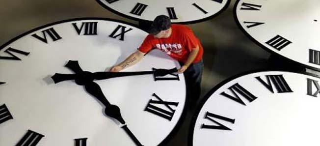 Αλλαγή ώρας 2021: Η επίσημη ανακοίνωση για το πότε αλλάζει η ώρα σε χειμερινή