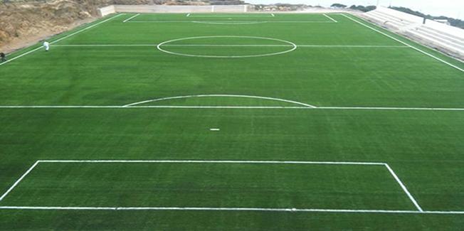 Σαν δεύτερη επιλογή γηπέδου η ομάδα μας θα δηλώσει το γήπεδο Καραβόμυλου