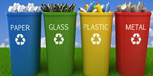 Ο Δήμος  συμμετέχει οργανωμένα στην Ανακύκλωση των Ηλεκτρικών και Ηλεκτρονικών Συσκευών.