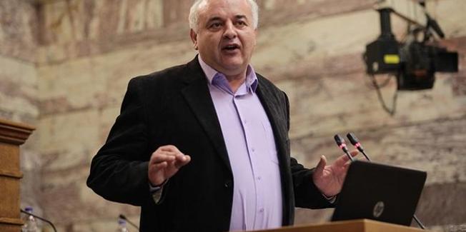 Τη Σάμη επισκέφθηκε ο Βουλευτής του ΚΚΕ Νίκος Καραθανασόπουλος