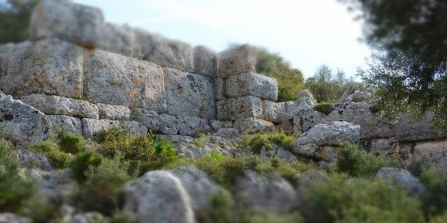 Η Εφορεία Αρχαιοτήτων ενημερώνει