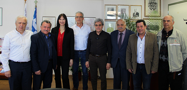 Έλενα Κουντουρά: «Στρατηγική προτεραιότητα η ανάπτυξη του θαλάσσιου τουρισμού για την Λευκάδα»