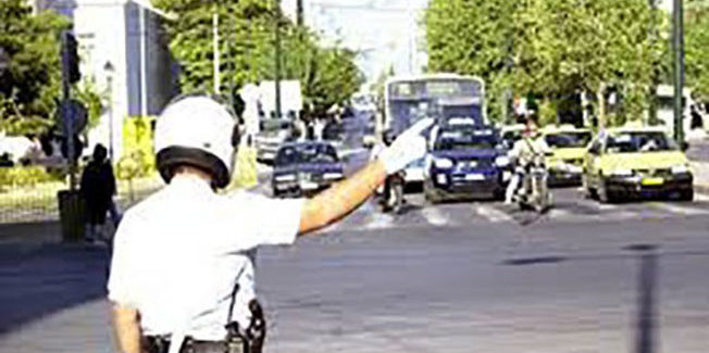 Προσωρινή διακοπή της κυκλοφορίας πεζών και οχημάτων Αργοστολίου – Πόρου