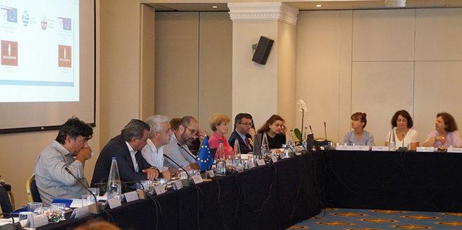 Επιτροπή Παρακολούθησης: Ικανοποιητική η εξέλιξη του ΠΕΠ Ιονίων Νήσων 2014 -2020