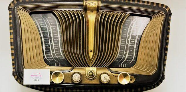 Μουσείο Ραδιοφώνου, Ασυρμάτου και Τηλεπικοινωνιακού Υλικού