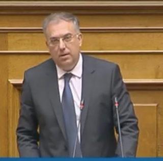 Θεοδωρικάκος: Πλειοψηφία του δημάρχου στα βασικά όργανα διοίκησης