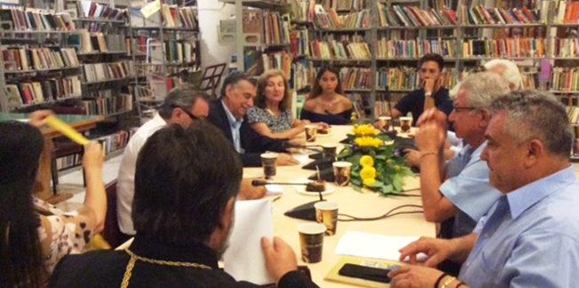 Για 20η συνεχή χρονιά στην Κεφαλονιά η Ετήσια Συνάντηση Αποδήμων
