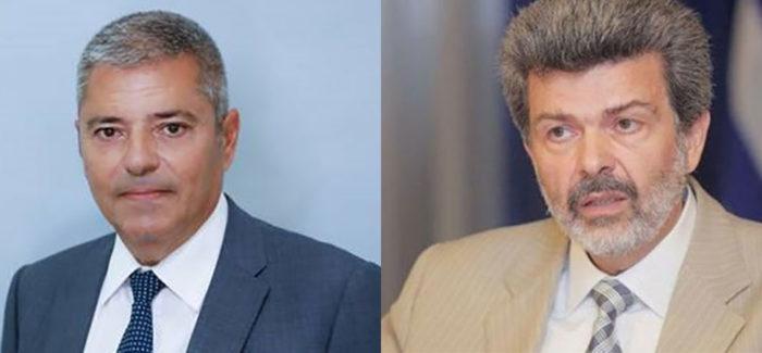 Συγχαρητήριο Μήνυμα του Βουλευτή Π. Καππάτου στον Καθηγητή Ν. Μαραβέγια