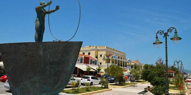 Η Ελληνική Στατιστική Αρχή έχει ξεκινήσει τη διενέργεια Απογραφής κτηρίων στο Δήμο Ληξουρίου