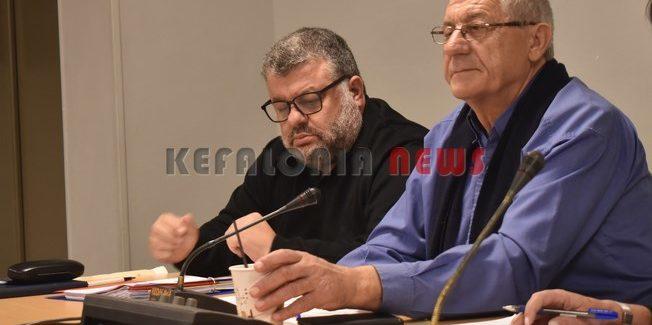 Τέλος οι «Αλκυονίδες μέρες» στο Δημοτικό Συμβούλιο.