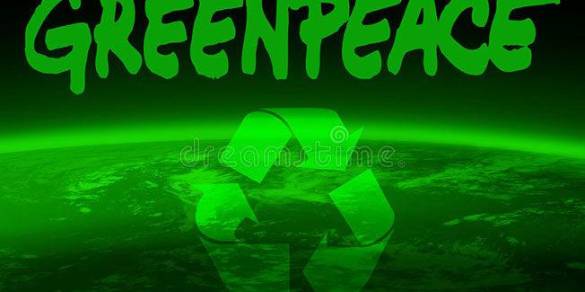 Τερματισμός των εξορύξεων τώρα! Η δράση της Greenpeace στην Κρήτη συνεχίζεται