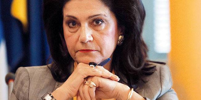 Ρόδη Κράτσα:  Η λειτουργία του Γραφείου Περιφερειάρχη  πρέπει να ανταποκρίνεται στις σύγχρονες προκλήσεις και ανάγκες