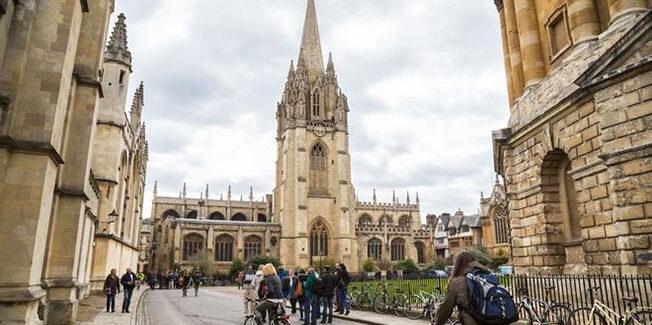 Brexit: Αποχαιρέτα την Αγγλία που ήξερες. – Τέλος τα φοιτητικά  δάνεια για ξένους φοιτητές