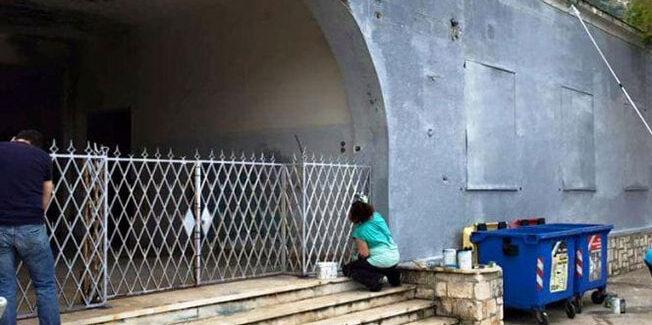 Ξεκίνησαν οι μελέτες επισκευής του πρώην κτιρίου του Ειρηνοδικείου και η μετατροπή του σε Οδυσσειακό Κέντρο