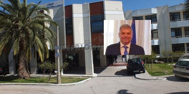 Προκήρυξη 6 θέσεων μόνιμου Ιατρικού Προσωπικού για το Γενικό Νοσοκομείο Κεφαλληνίας